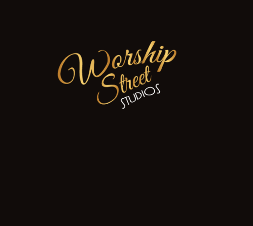 Logo Design Worship Street Studios